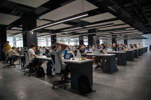 beneficios de la digitalización para las empresas